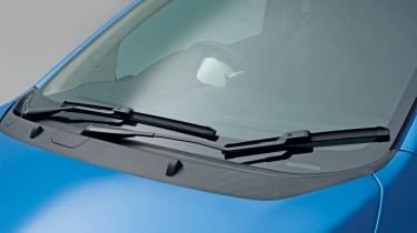 Ford Ka wipers