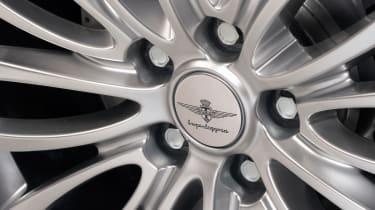 Touring Sciadipersia - wheels