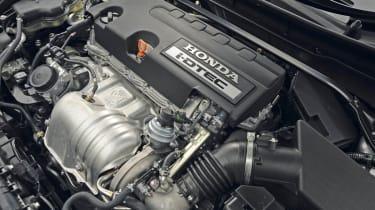 Honda Accord 2.2 i-DTEC ES GT engine