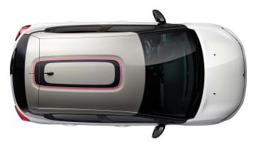 Citroen C3 Elle edition