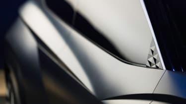 Hyundai Vision T - side