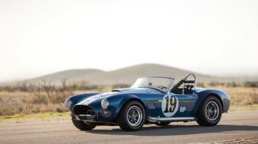 Shelby 289 Cobra - RM Sotheby's