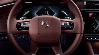 DS 9 - interior