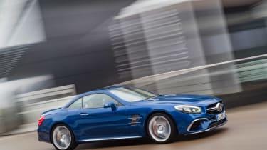 Mercedes SL facelift 2015 31