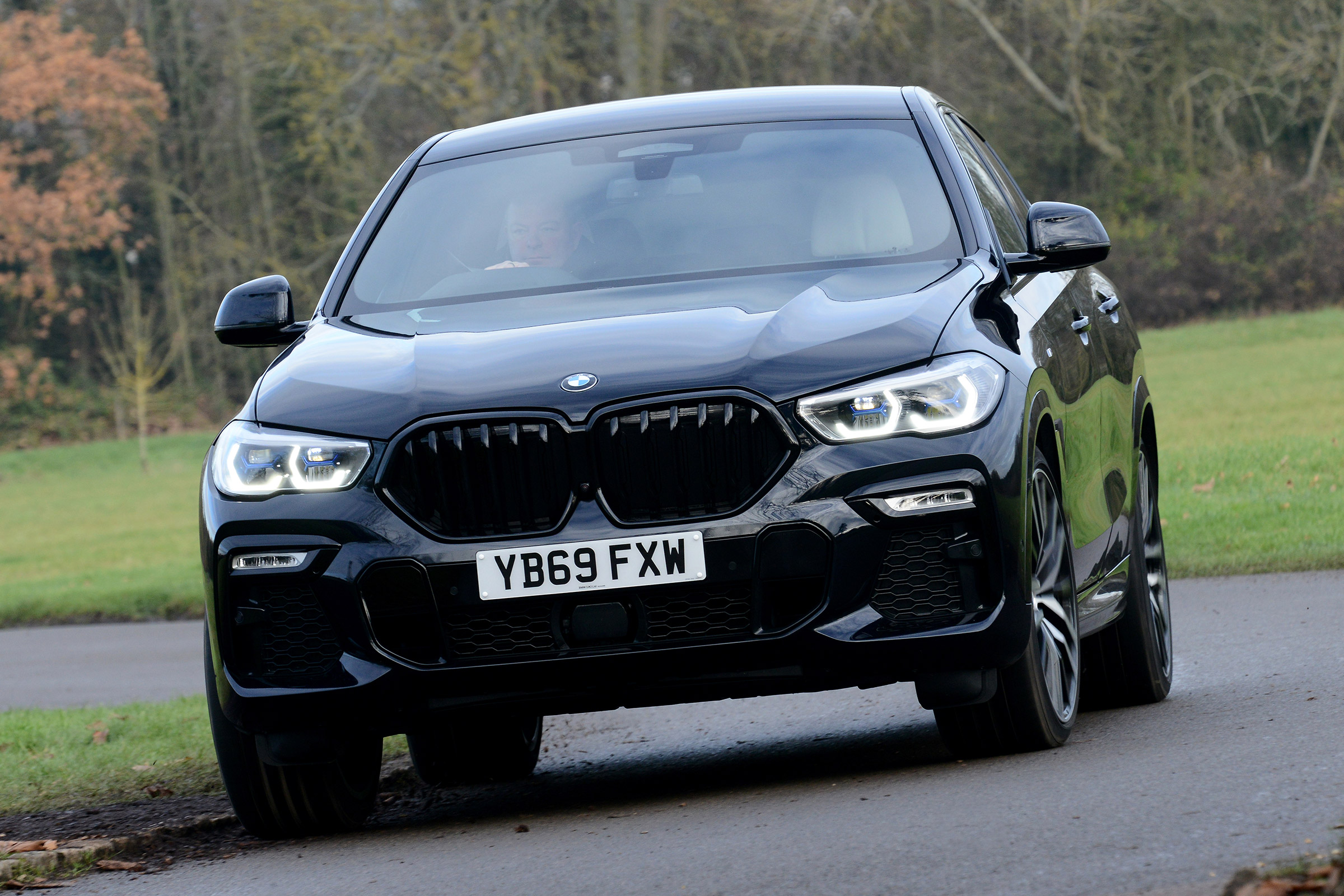 New Bmw X6 2020 Review Auto Express