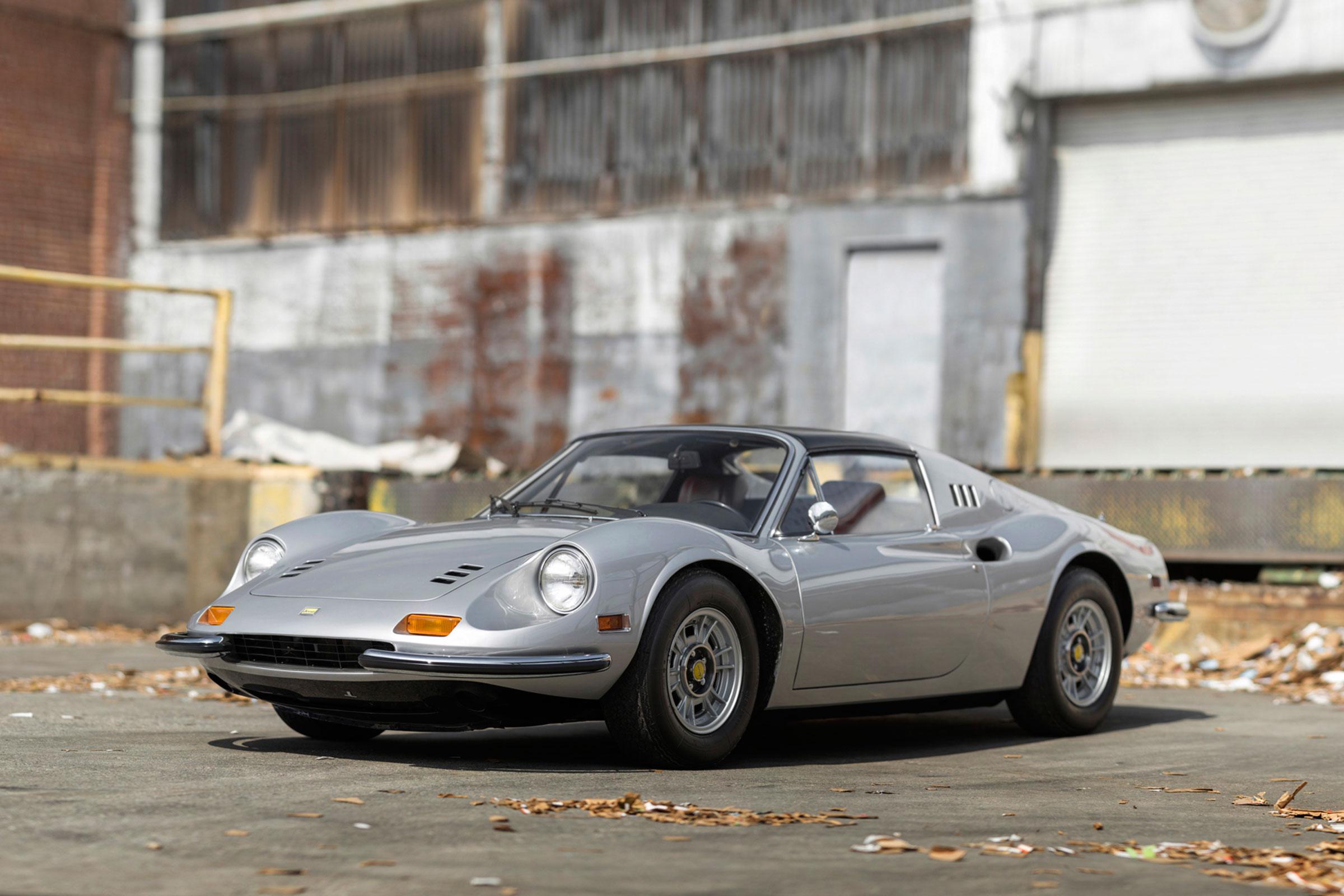 Dino 246 Best Ferraris Ever Auto Express