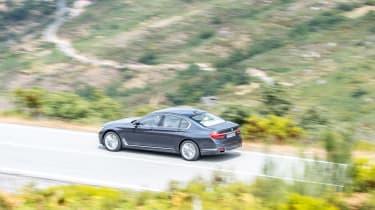New BMW 7 Series 2015 top