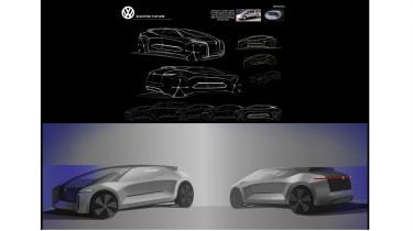 "<span id=""docs-internal-guid-7dbda66e-7fff-ee95-9d19-e7f102f4f321""><span>Georgi Videnov – Georgi's proposal was for an I.D version of the Volkswagen Touran, taking cues from the ItalDesign Orbit concept.</span></span>"