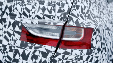 2018 Kia Cee'd - tail-light