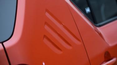 Suzuki Ignis 2016 - C pillar