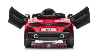 McLaren GT ride-on toy
