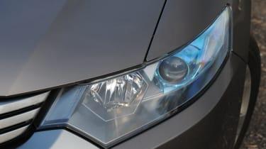 Honda Insight light