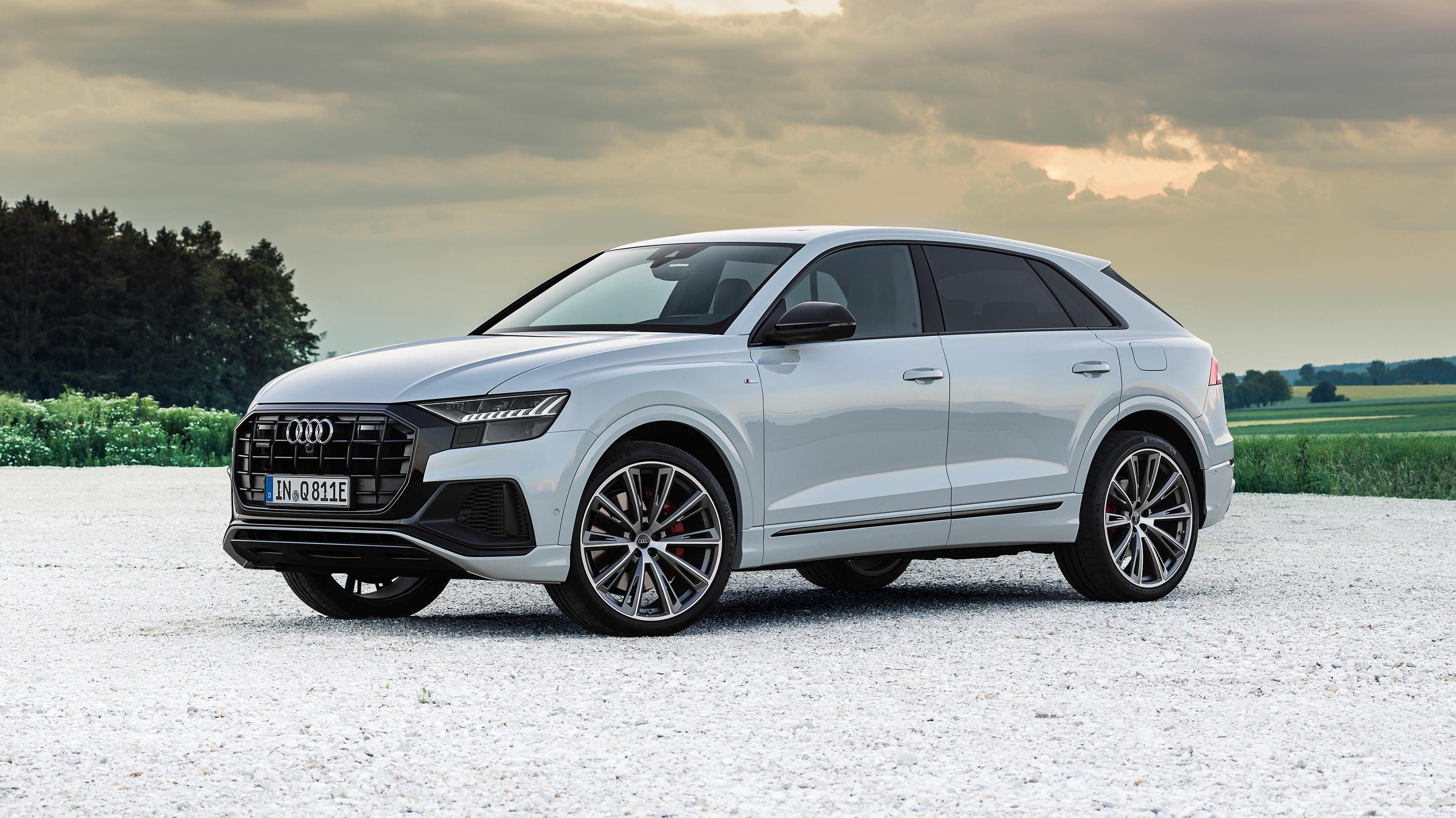 Kekurangan Audi Q8 Harga