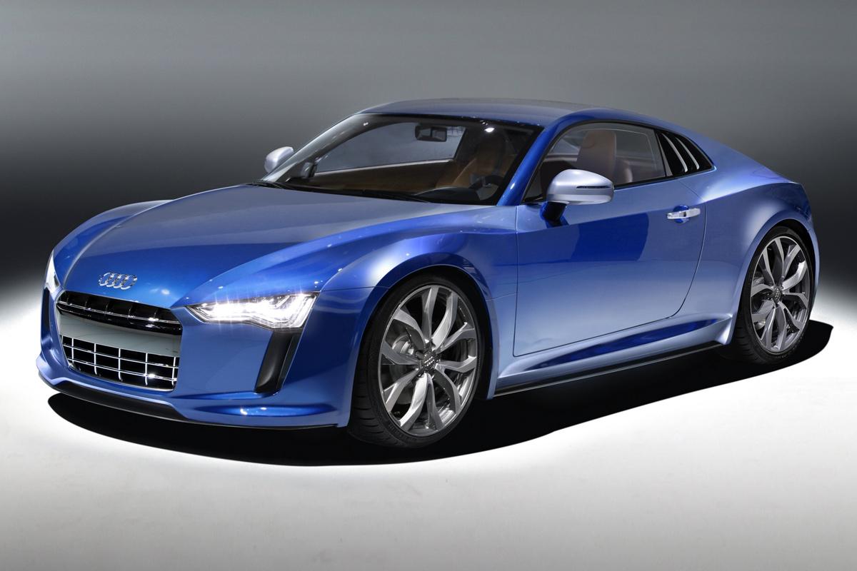 Kelebihan Audi Baby Murah Berkualitas