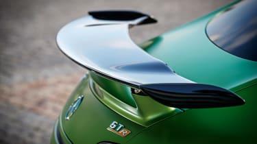 Mercedes-AMG GT R - spoiler