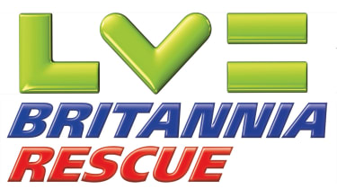 Britannia Rescue - best breakdown cover 2019