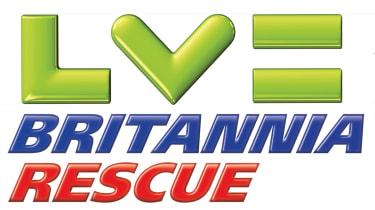 Britannia Rescue - best breakdown cover 2019