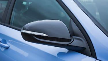 Hyundai i30 N mirror