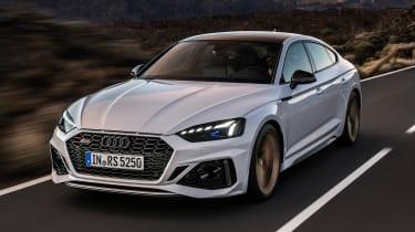 Audi RS 5 Sportback - front
