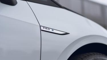 Volkswagen ID.3 Tour Pro S - detail
