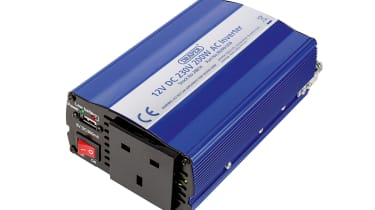 Draper 28814 N200/USB 200W