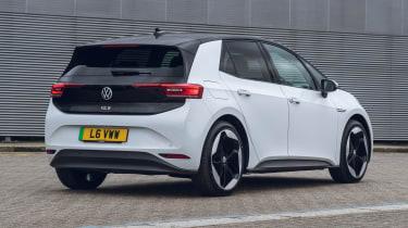 Volkswagen ID.3 Tour Pro S - rear static