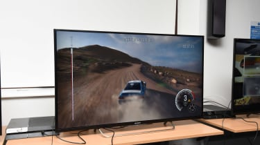 DiRT Rally - screen