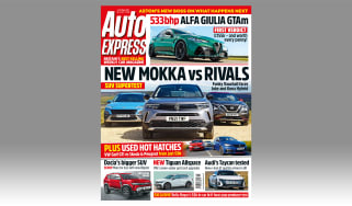 Auto Express Issue 1,677