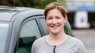 Drink-driving feature - Theresa McLean