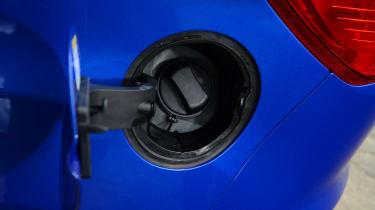 Ford EcoSport filler
