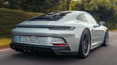 Porsche 911 GT3 Touring Package - rear