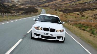 BMW 1-Series M Coupé