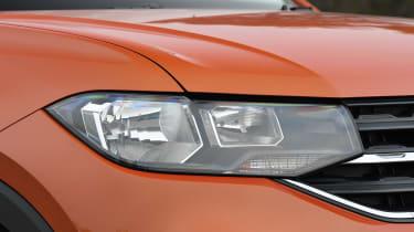 T-Cross - headlight