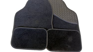 Ring Carpet Shield 6000 Car Mat Set RMAT31