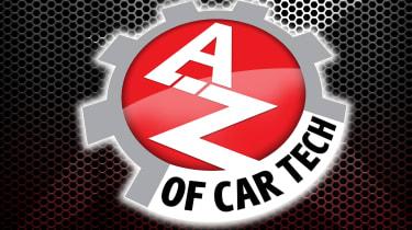 A-Z of car tech