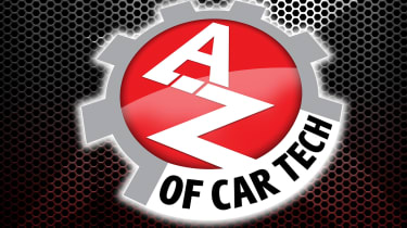 A-Z of car tech