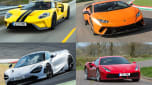 Best supercars - header