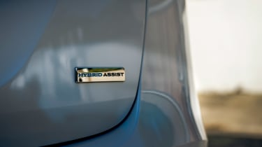 Renault Scenic and Grand Scenic Hybrid Assist - 2