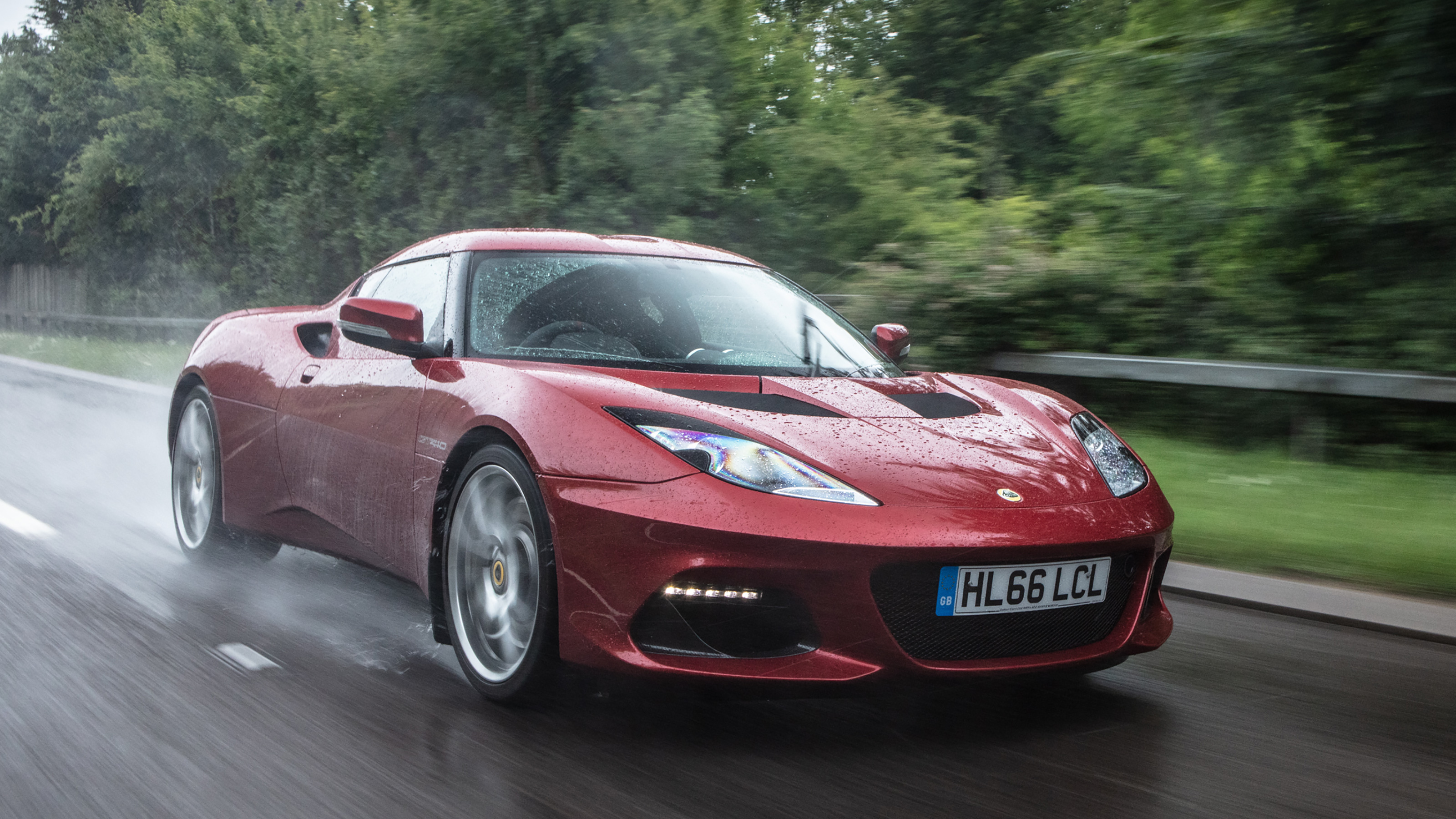 New Lotus Evora GT410 2020 review | Auto Express