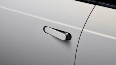 Honda e Prototype - door handle open