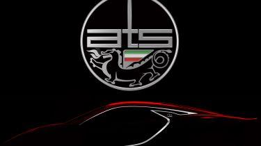 ATS GT - teaser