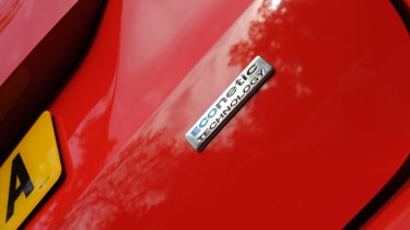 Ford B-MAX 1.0 EcoBoost badge