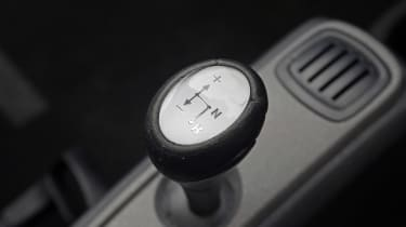 Used Smart ForTwo - transmission