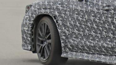 2022 Subaru WRX detail