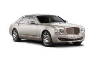 Bentley-Hybrid-Concept-front