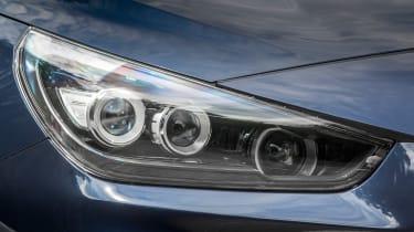 Hyundai i30 N-Line - headlight