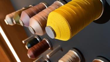 Building a Rolls-Royce Phantom - thread