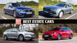 Best estate cars