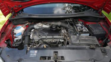 Used SEAT Altea - engine