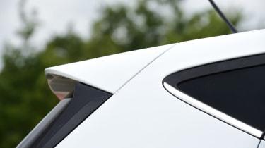 Ford Fiesta - profile
